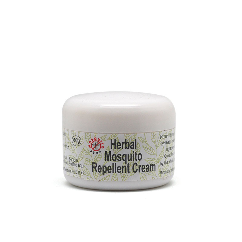 Herbal Mosquito Repellent Cream