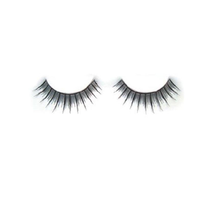 Styling eyelashs 1223