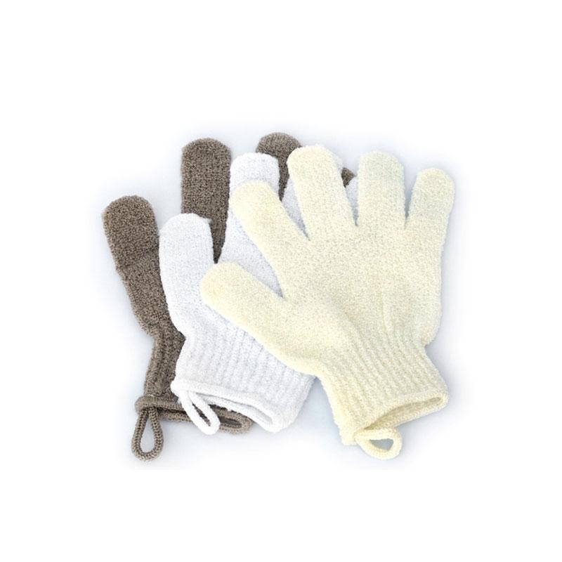 Exfoliating body gloves (Item code 2170)