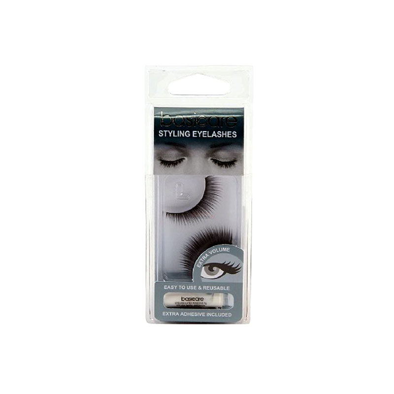 Styling Eyelashes (Item Code 1542)