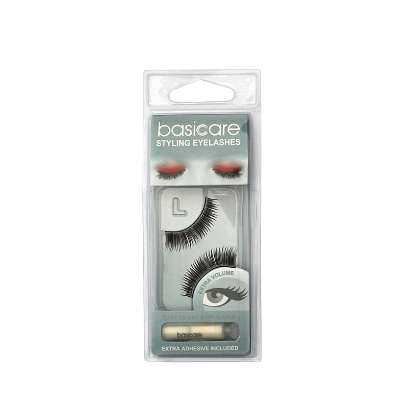 Styling Eyelashes (Item Code 1548)