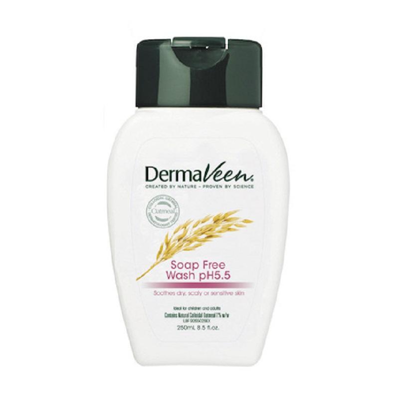 Soap Free Wash 250ml
