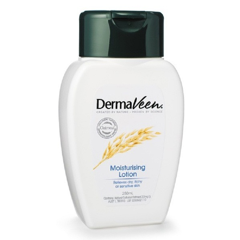 Moisturizing Lotion 250ml