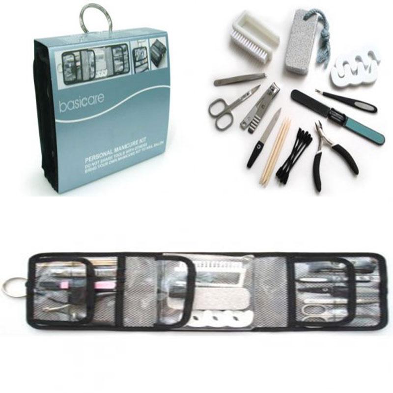 Personal Manicure Kit 3104
