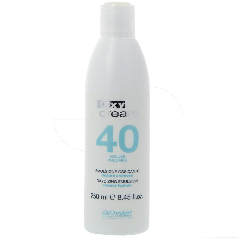 Oyster Oxy Cream 40vol(12%) Peroxide