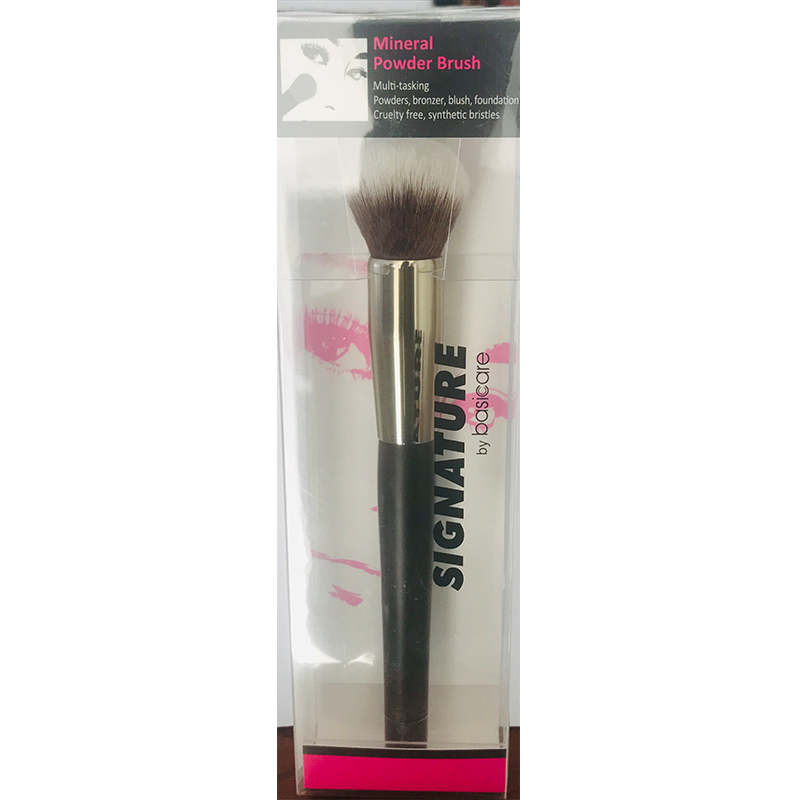 Signature Mineral Powder Brush (Item Code 5026)