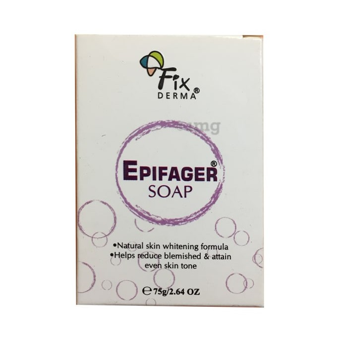 Fixderma Epifager Soap