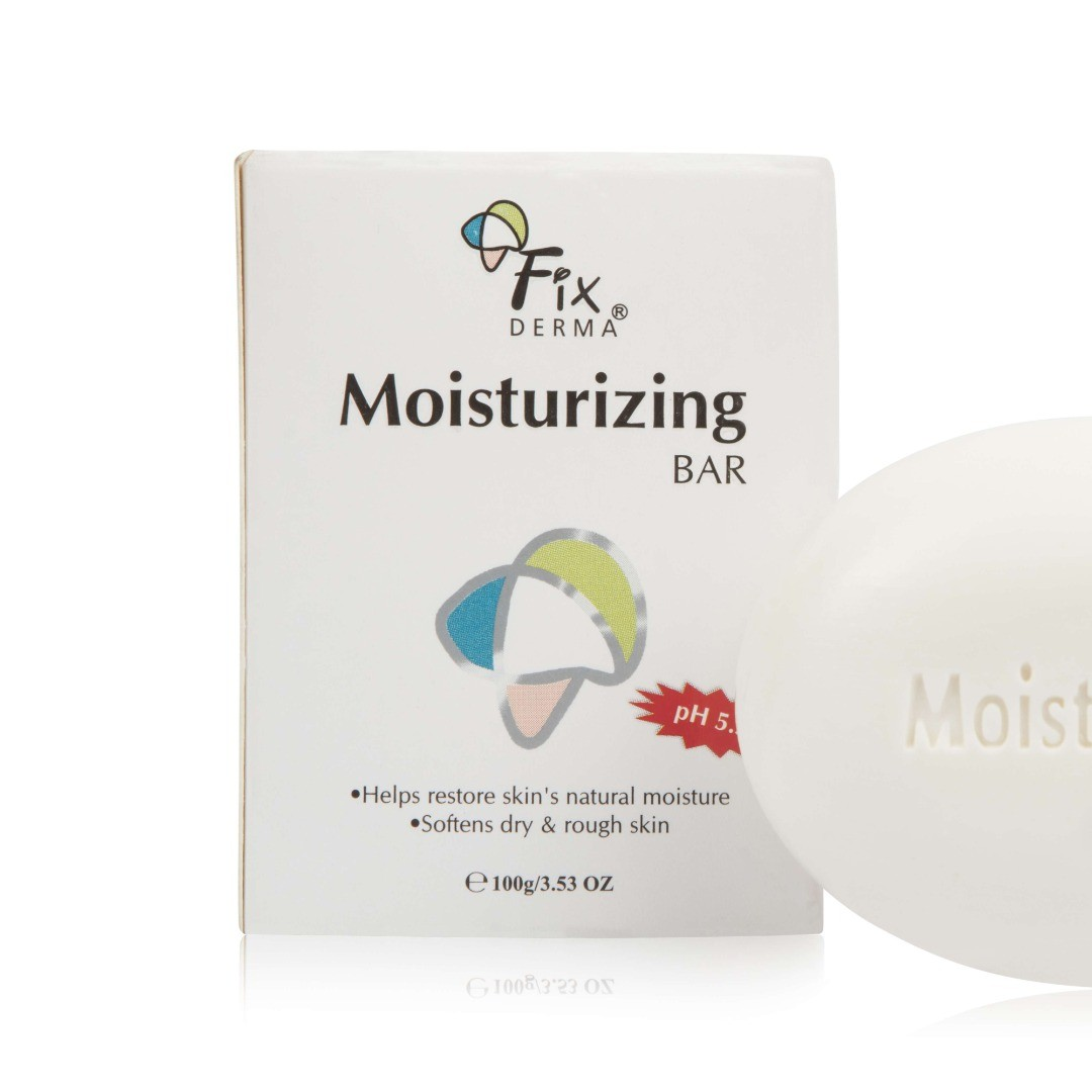 Fixderma Moisturizing Bar