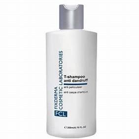 Fixderma FCL T - Shampoo