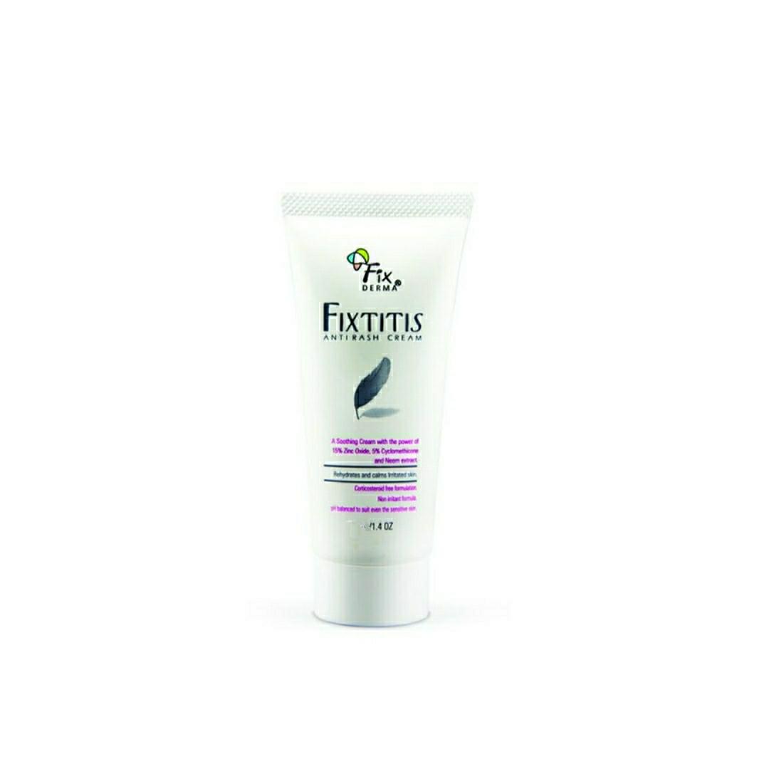 Fixderma Fixtitis Antirash cream