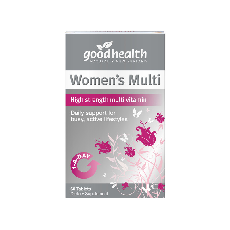 Good Health Women's Multi