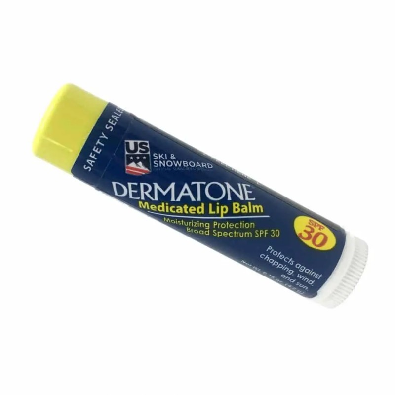 Dermatone Medicated Lip Balm SPF 30